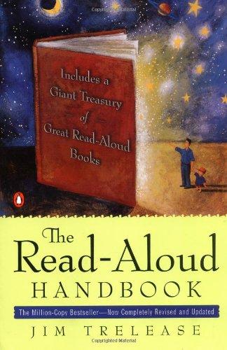 The Read-Aloud Handbook: Fifth Edition