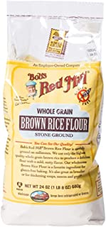 Sponsored Ad - Bob's Red Mill, Whole Grain Brown Rice Flour, 1.5 lb