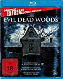 Evil Dead Woods - Horror Extreme Collection [Alemania] [Blu-ray]