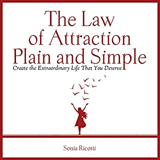 The Law of Attraction, Plain and Simple cover art
