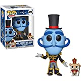 Funko Pop Animation : Coraline - Mr. Bobinsky with Mouse 3.75inch Vinyl Gift for Anime Fans SuperCol...