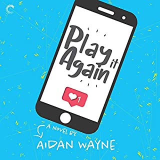 Play It Again audiobook cover art