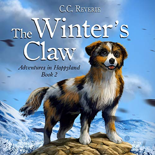 The Winter's Claw  By  cover art
