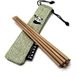 My Little Panda Palillos Reutilizables de Bambú (Citricos)