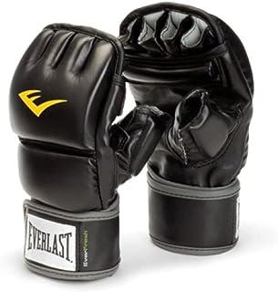 Everlast Train Advanced Wristwrap Heavy Bag Gloves