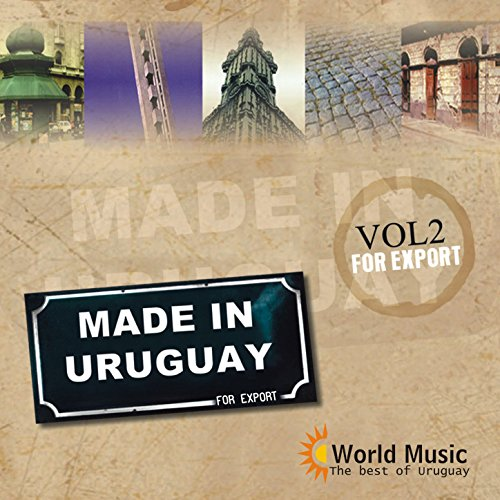 Made in Uruguay for Export, Vol. 2