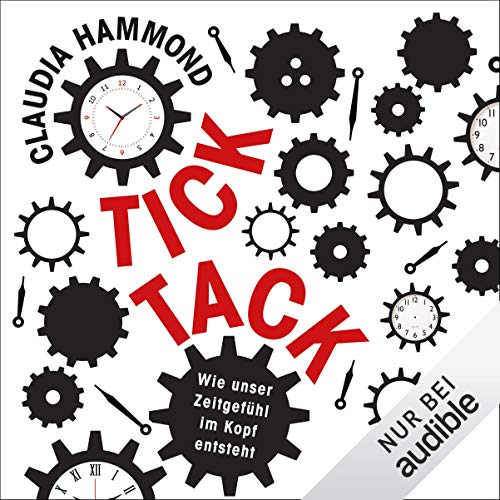 Tick, tack  By  cover art