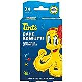 Tinti 15000509 Badekonfetti 3er Pack