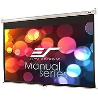 Elite Screens Manual Series 150