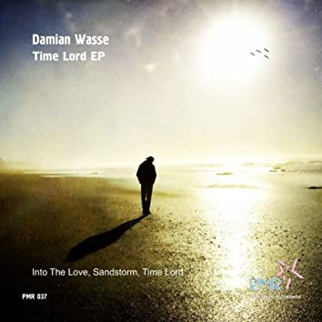 Time Lord EP