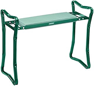 Draper 27435 Garden Kneeler and Seat