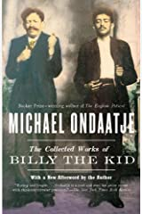 The Collected Works of Billy the Kid (Vintage International) Kindle Edition