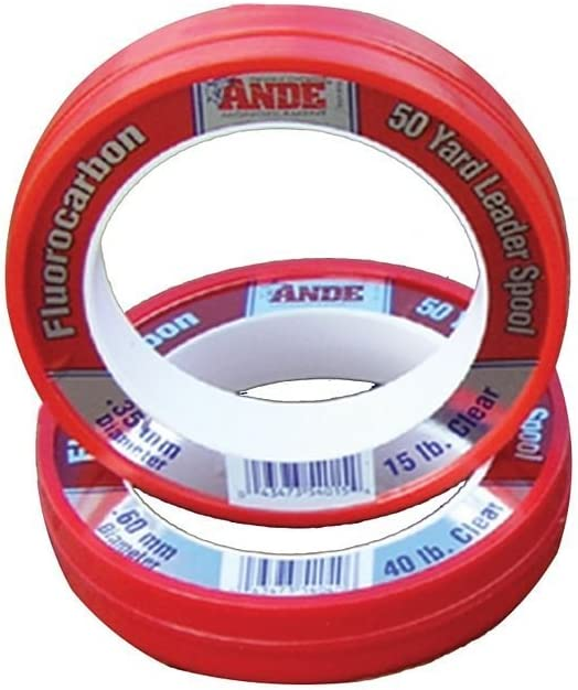 Tucson Mall Ande Fluorocarbon Lines Fishing Large special price !!