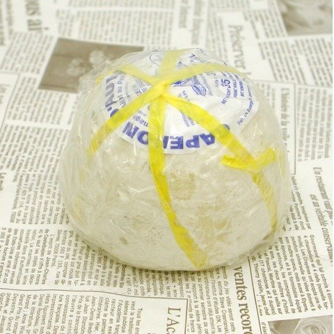 白カビチーズ ガプロン Gaperon 約350gフランス産チーズ