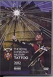 2012 Edinburgh Military Tatt [DVD] [Import]