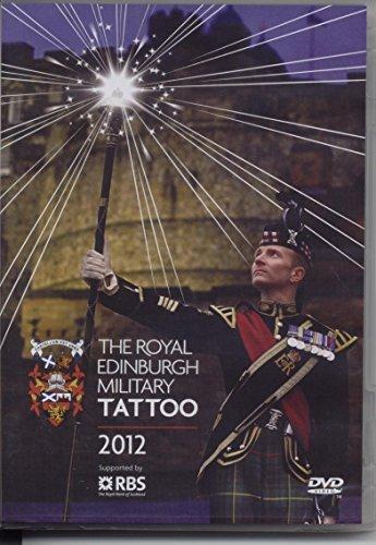 2012 Edinburgh Military Tattoo