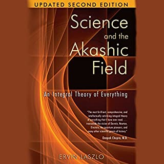 Science and the Akashic Field cover art