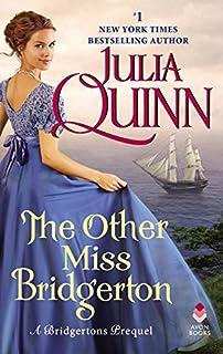 The Other Miss Bridgerton: A Bridgerton Prequel