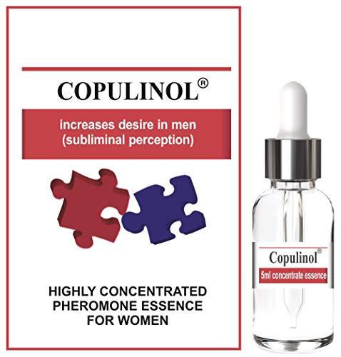 COPULINOL 5ml 100% Pheromon für Frauen