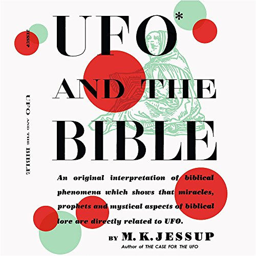 UFO and the Bible Titelbild