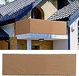 Schermi e protezione della privacy, Schermo del balcone, panno del protettore del recinto, copertura di protezione della sicurezza del balcone, Piscine, Privacy della recinzione, Protezione solare, Is