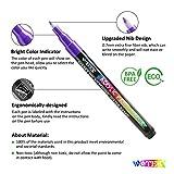 Zoom IMG-1 wotek pennarelli a vernice acrilica