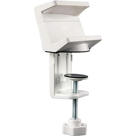 Hama Tisch Halterung Für Steckdosenleisten Mehrfachsteckdosen Klemmhalter Mit Kabelmanager Für Schreibtisch Tischplatte Klemmbare Schraubbare Tisch Befestigung Tischklemme Mehrfachsteckerleiste Baumarkt
