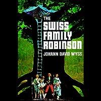 The Swiss Family Robinson audio book