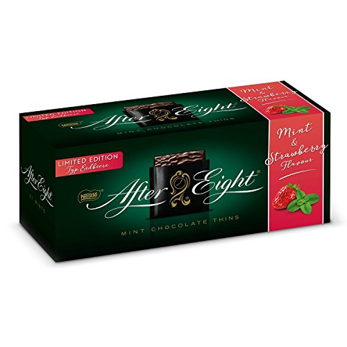 Nestlé - After Eight Strawberry & Mint 2 x 200g