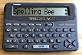 Franklin Spelling Ace w/Thesaurus Games Crossword SA-98