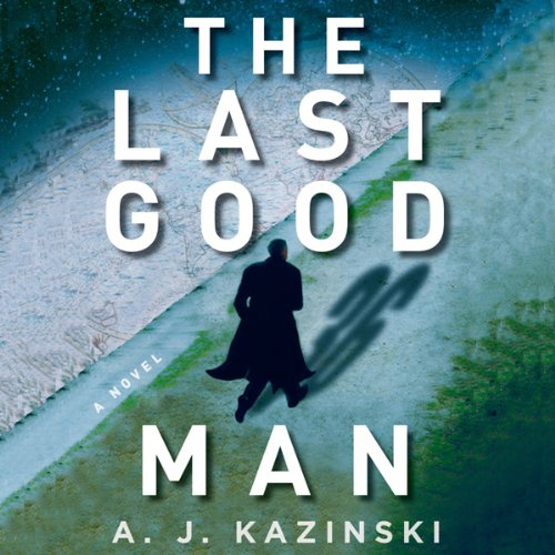 Last Good Man Titelbild