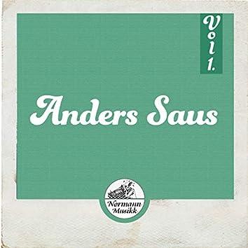 Anders Saus Vol.1