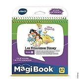 V Tech - MagiBook - Les Princesses Disney - Les mots enchantés - Version FR