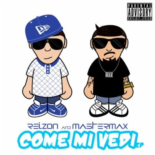 Reizon & Mastermax