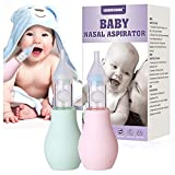Rotho Babydesign Badethermometer, Ab 0 Monate, Quecksilberfreie Messflüssigkeit, TOP/Bella Bambina, Babybleu Perl (Hellblau), 20057010301