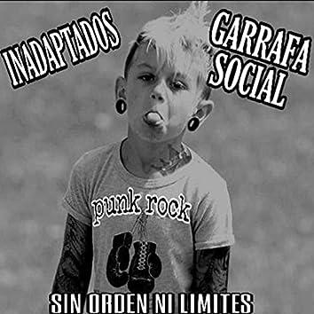 Sin Orden  ni límites (Split de Punk Rock)