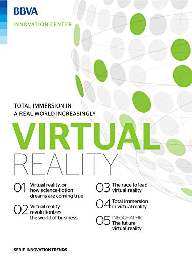 Ebook: Virtual Reality (Innovation Trends Series) (English Edition) eBook: BBVA Innovation Center, Innovation Center, BBVA: Amazon.es: Tienda Kindle