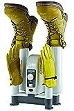 MaxxDry Hochleistungstrockner für Schuhe und Handschuhe Schuhtrockner & Schuhwärmer, Grey, One Size - 2
