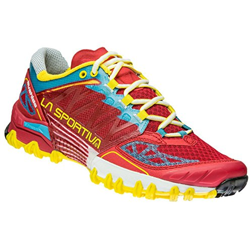 La Sportiva Bushido Woman, Zapatillas de Trail Running para Mujer