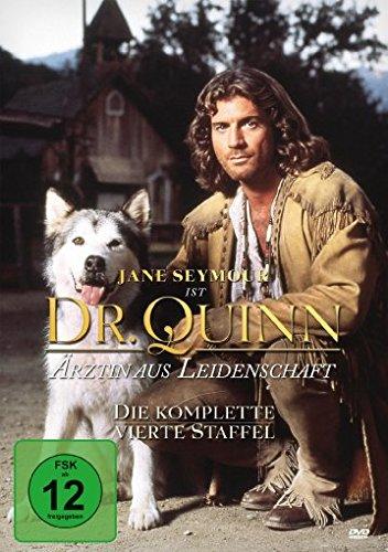 Dr. Quinn - Ärztin aus Leidenschaft Staffel 4 (Amaray) [7 DVDs]