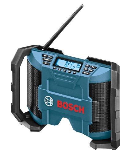 Bosch PB120 12-Volt Max Radio