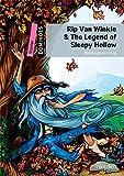 Rip Van Winkle and the Legend of Sleepy Hollow Pack (Dominoes, Starter Level)