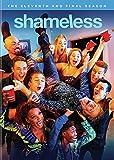 Shameless: Complete Eleventh Season (DVD)