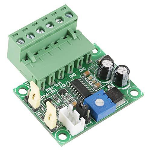 PWM Spannung Wandler 0-5V / 0-10V Analoge Eingangsspannung zu 0-100{e331e65f4877227c2a71fa0281beeed8b86cb62c4e88a7ca673a8240eff57ab8} PWM-Signal 2KHZ-20KHZ Wandlermodul 200mA