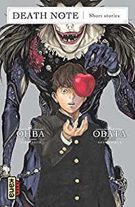 Death Note Short Stories Edition simple One-shot