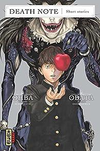 Death Note - Short stories par Ohba