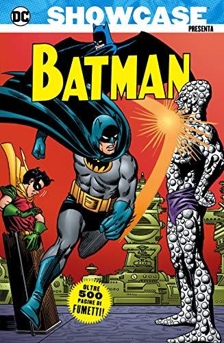 DC showcase presenta: Batman (Vol. 2)