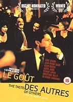 Le Gout Des Autres - Subtitled