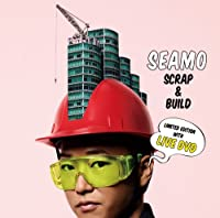 SCRAP & BUILD(初回生産限定盤)(DVD付)