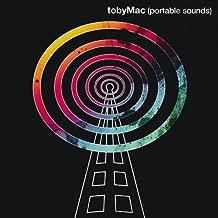 Portable Sounds by Tobymac (2007) Audio CD